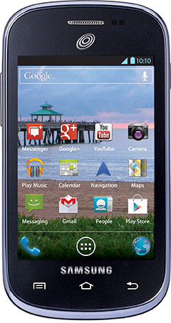 Samsung Galaxy Centura from TracFone
