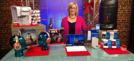 Tech out the Holidays with Andrea Smith
