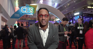 Best of CES 2018 Mario Armstrong