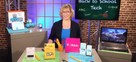 Back to School with Andrea Smith