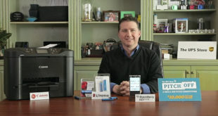 Marc Saltzman Small Business Week